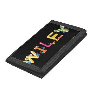 Wiley wallet