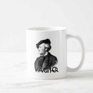 Wilhelm Richard Wagner Coffee Mug