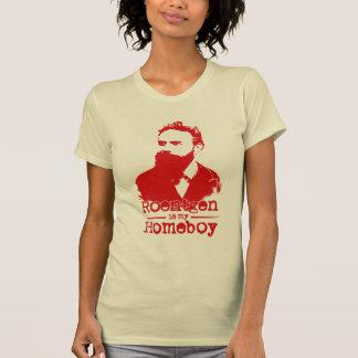 Wilhelm Rontgen Is My Homeboy T-Shirt