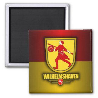 Wilhelmshaven Magnet