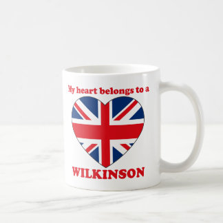 Wilkinson Classic White Coffee Mug