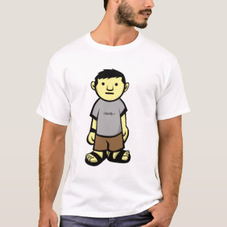 Will Boyd T-Shirt