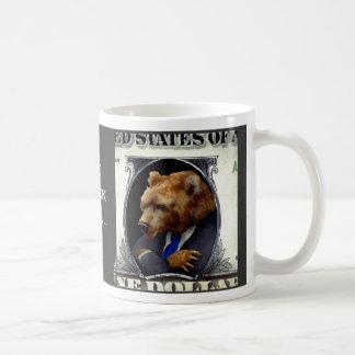 "Will Bullas Mug ""the stock boys"""