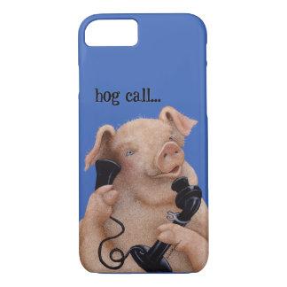 "Will Bullas phone cover ""hog call..."""