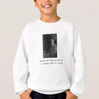Will mercer (will Marion) cook Sweatshirt