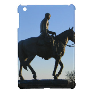 Will Rogers Into the Sunset iPad Mini Cover