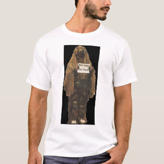 Will Snipe for Food Tee