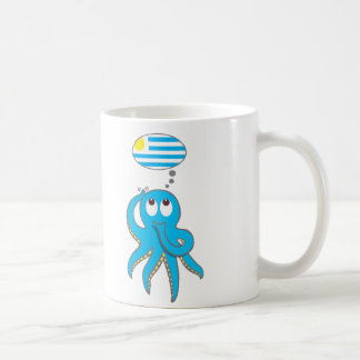 Will Uruguay win the next World Cup? Coffee Mug