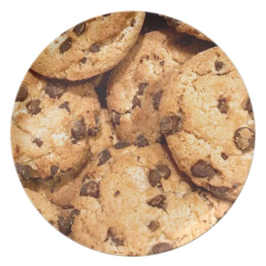 Will work for Cookies Plate