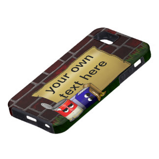 Will work for Food Smart Phone Cases
