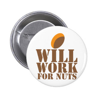 Will work for NUTS Button