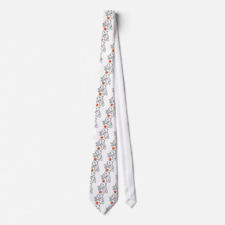 Will You Accept My Love Collection Tie