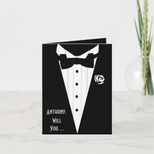 Will you be my groomsman cards photocards invitations more will you be my best man be my groomsman invitation junglespirit Image collections