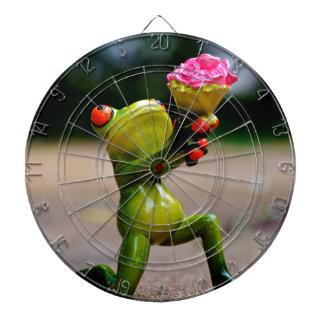 Will you be my.... dartboard