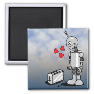 Will You Marry Me Refrigerator Magnets