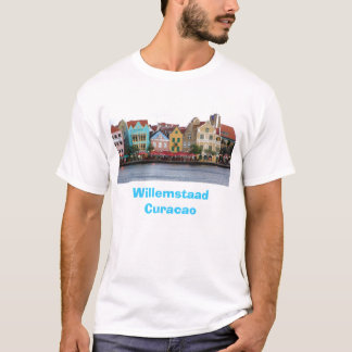 Willemstaad Curacao T-Shirt