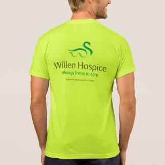 Willen Hospice Vietnam Trek 2017 T-Shirt