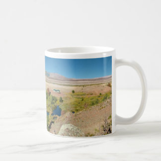 Willett Cabin Mug Image