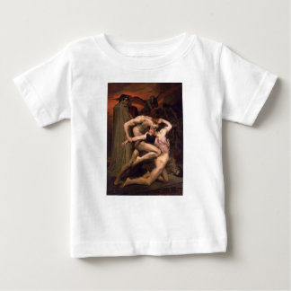 William-Adolphe_Bouguereau_(1825-1905)_-_Dan Baby T-Shirt