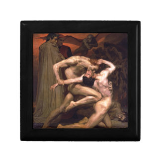 William-Adolphe_Bouguereau_(1825-1905)_-_Dan Gift Box