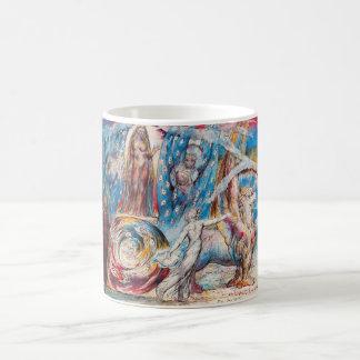 William Blake Beatrice Mug