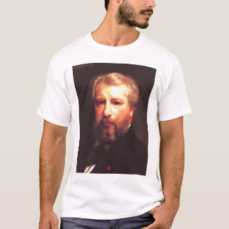 William Bouguereau T-Shirt