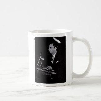 "William Branham Coffee Mug, ""It's not easy for ... Coffee Mug"