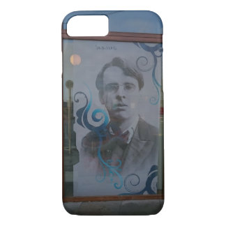 William Butler Yates, literacy star from Ireland iPhone 7 Case