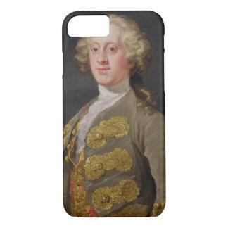 William Cavendish, Marquess of Hartington, Later 4 iPhone 7 Case