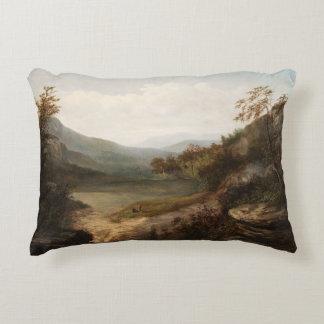 William Charles Anthony Frerichs - North Carolina Decorative Pillow