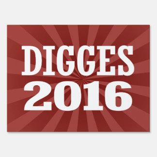 William Digges 2016