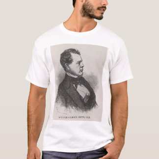 William Gilmore Simms T-Shirt