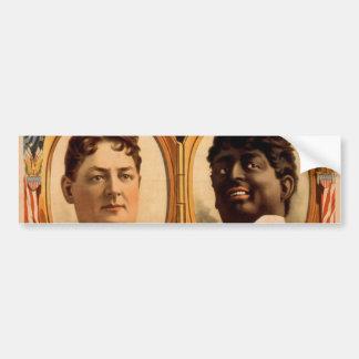William H. West Bumper Stickers