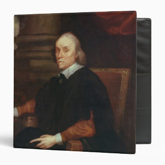 William Harvey  Royal physician, 17th century Binder