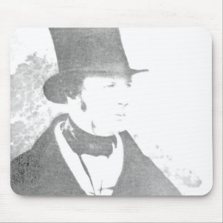 William Henry Fox Talbot  1844 Mouse Pad