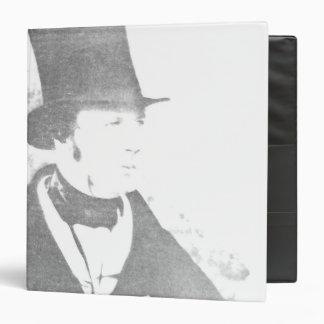 William Henry Fox Talbot  1844 Vinyl Binders