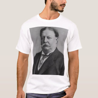 William Howard Taft T-Shirt