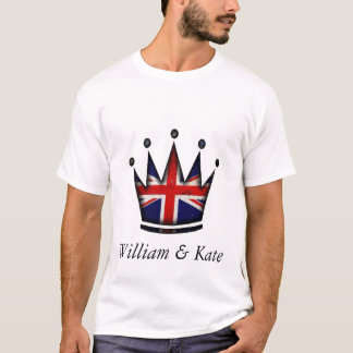 William & Kate T-Shirt