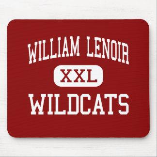 William Lenoir - Wildcats - Middle - Lenoir Mouse Pad