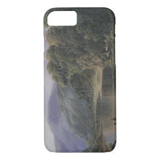 William Louis Sonntag - Landscape iPhone 7 Case