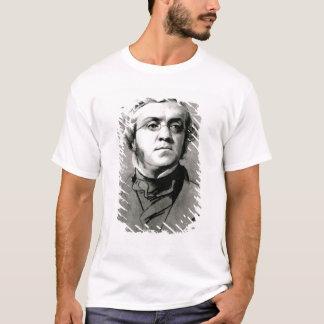 William Makepeace Thackeray T-Shirt