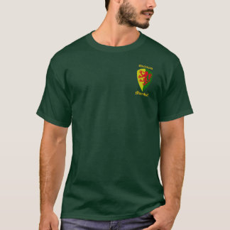 William Marshal/Crusader Shirt