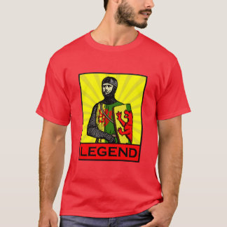 William Marshal Legend Shirt V2