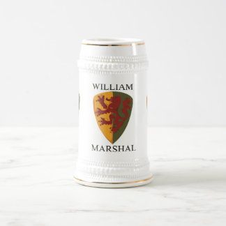 William Marshal Mug