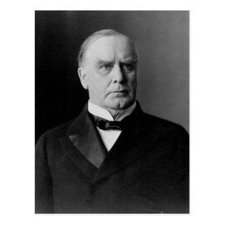 William McKinley Cartes Postales