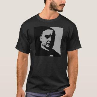 William McKinley silhouette T-Shirt