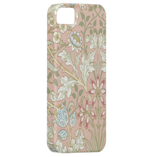 William Morris and Company floral background iPhone 5 Covers
