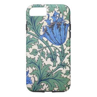 """William Morris """"Anemone"""" iPhone 7 Case"""