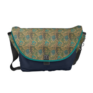 William Morris Bag Collection Courier Bag