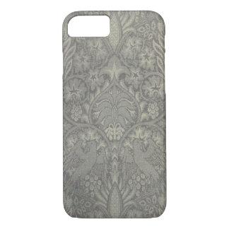 William Morris Bird and Vine Pattern iPhone 7 Case